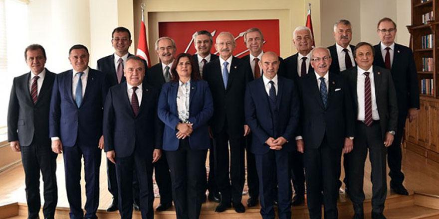 CHP'den yeni sendika kararı