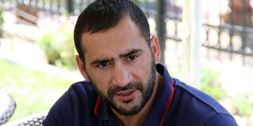 Ümit Karan'a hapis şoku
