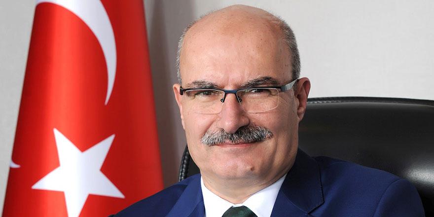 ATO Başkanı Baran'dan 1 Mayıs mesajı