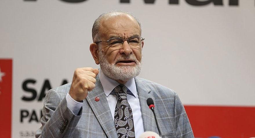 Ardahanlılar, Temel Karamollaoğlu'na tepki gösterdi