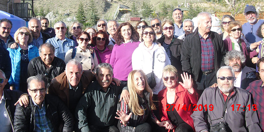 TKİ'lilerin geleneksel buluşması