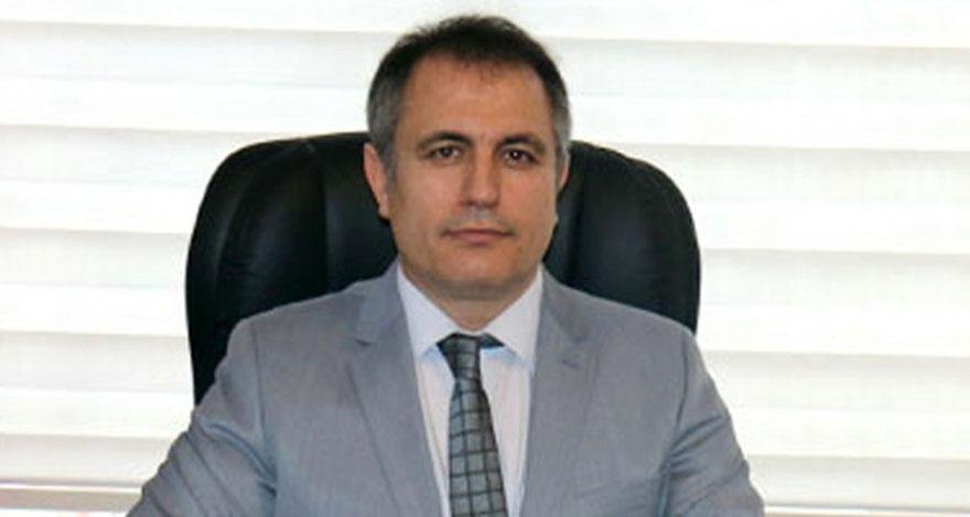 Kırıkkale Sağlık Müdürü görevden alındı
