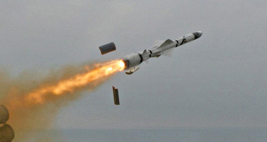 Kuzey Kore, kısa menzilli füzeleri ateşledi