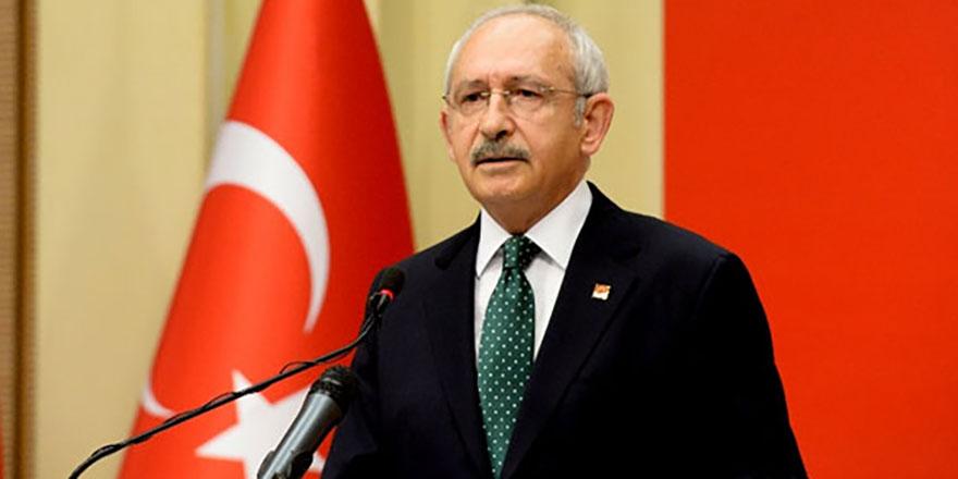 Kılıçdaroğlu'ndan ilk YSK açıklaması