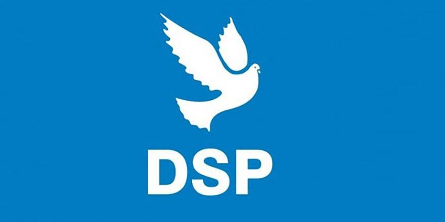 DSP'den YSK'nın kararıyla ilgili tepki