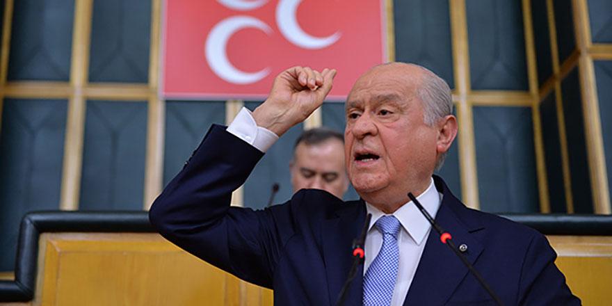 Bahçeli: Karargahımızı İstanbul'a kuracağız