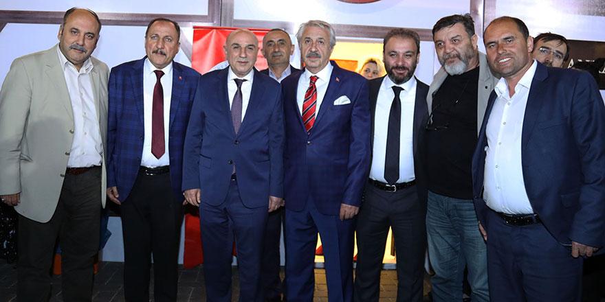 Ankara kültürü tanıtıldı