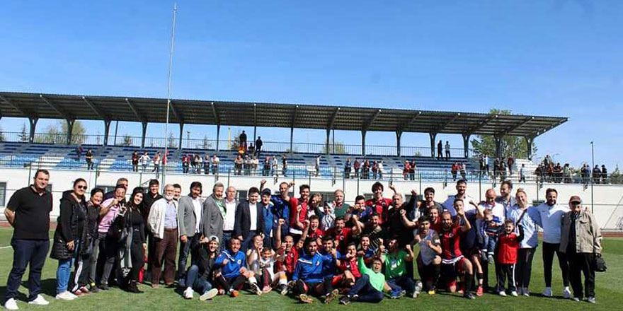 TKİ Spor BAL Ligi'nde