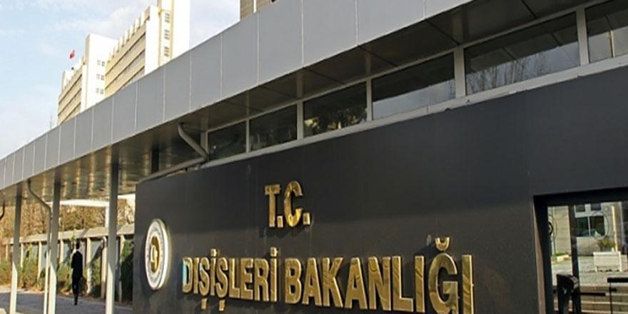 ABD'nin İstanbul seçimleri açıklamasına tepki