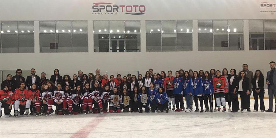 Şampiyon Genç Ankaralılar