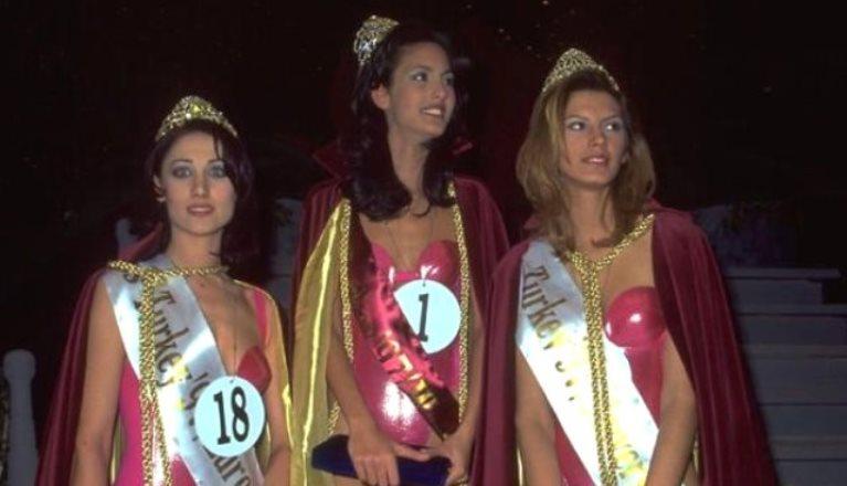 Eski Türkiye güzeli hayatını kaybetti