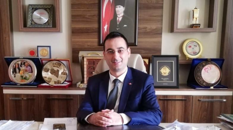GESKON Ankara'da Murat Yaşar Önal dönemi
