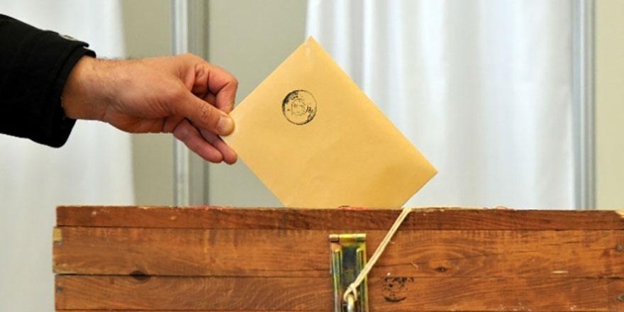 DSP adayı İstanbul seçiminden çekildi