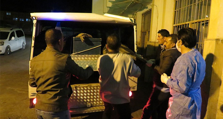 Flaş! Van'da 9 erkek cesedi bulundu