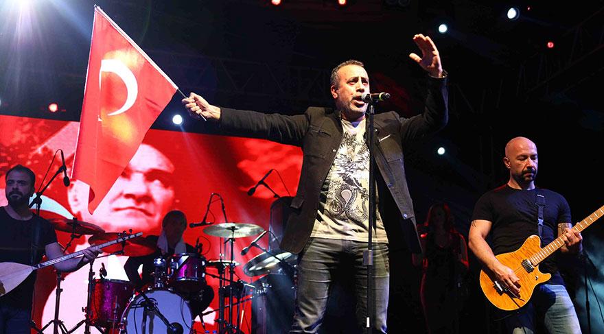 Ankara, 19 Mayıs'ta tek yürek olacak