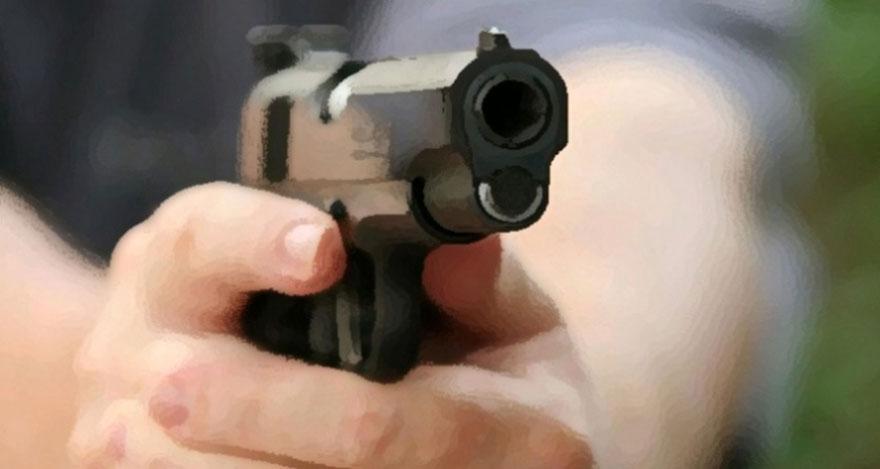 Eski muhtar bacanağını ve iki çocuğunu öldürdü