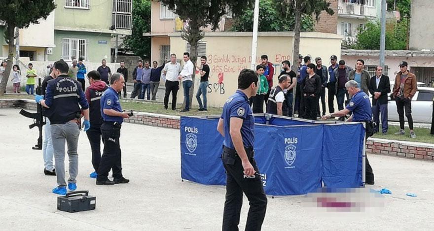 Aydın'da korkunç cinayet ve intihar