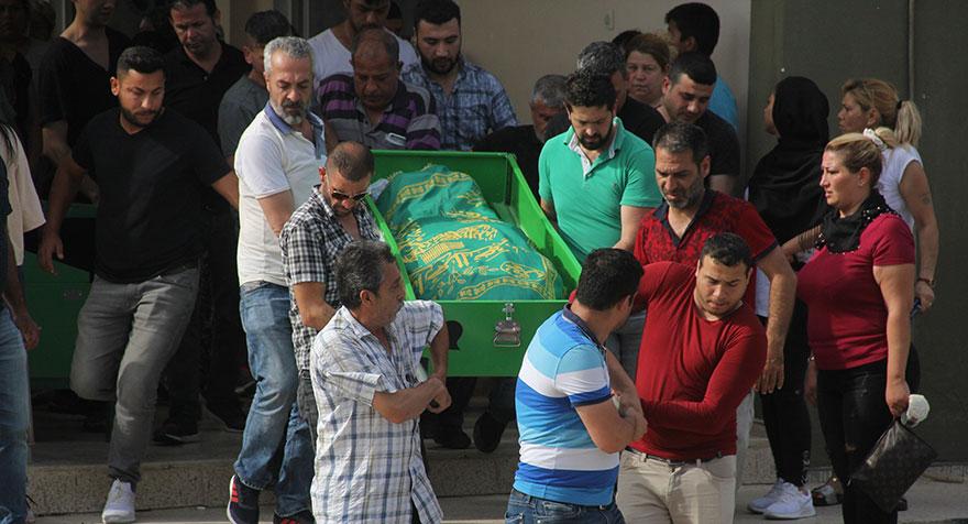 Adana'da cenazelerin karıştığı gasilhanede anlaşıldı