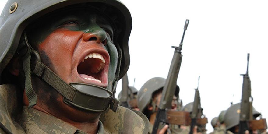 Yeni askerlik sistemiyle ilgili flaş gelişme
