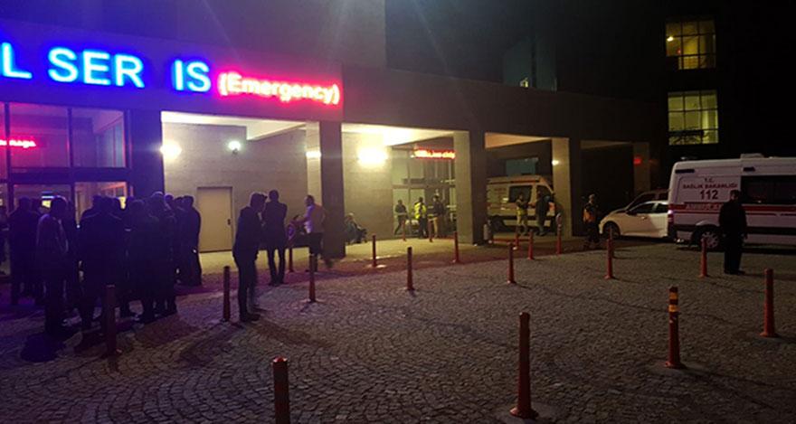 Konya Doğanhisar Belediye Başkanı uğradığı saldırıda hayatını kaybetti