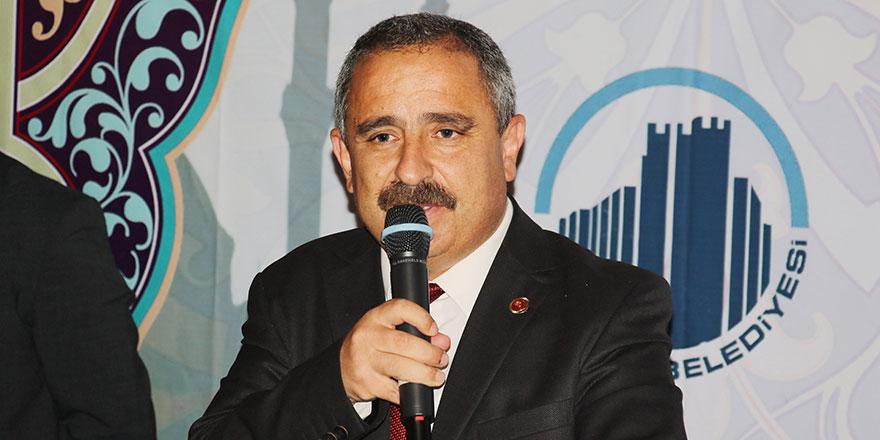 AYD Ankara'yı iftarda buluşturdu