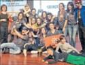 ''Bilim Kahramanı' genç mucitler yarıştı
