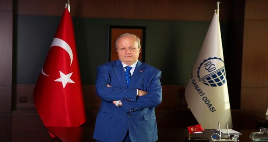 Nurettin Özdebir: Türkiye'nin gerçek performansı bu değil
