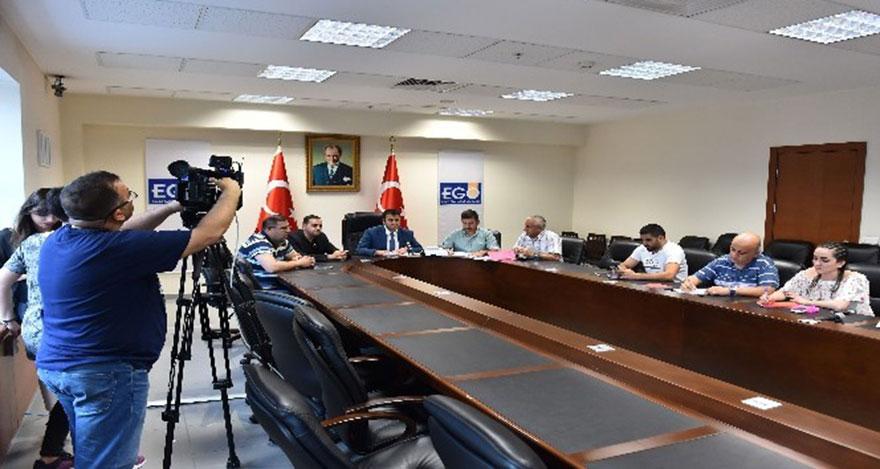 Ankara şeffaf yönetimi sevdi
