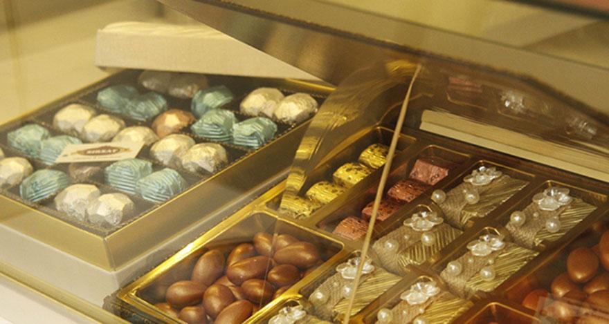 Ucuz bayram çikolatasına dikkat