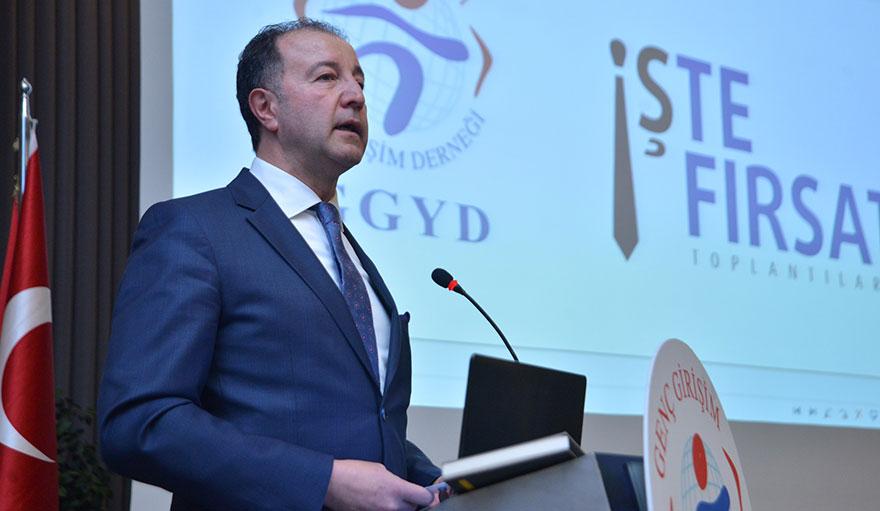 GGYD: Ekonomimiz Daraldı Yeni Tedbirler ve Disiplin Şart