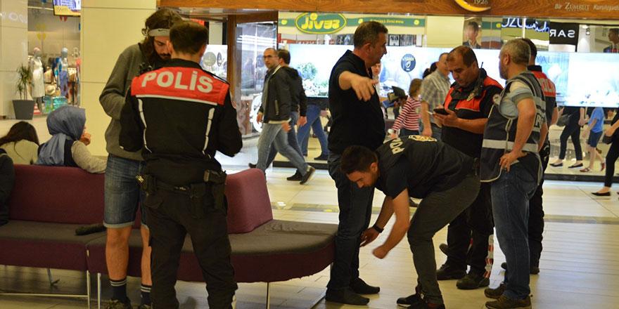 """Türkiye geneli """"Huzur ve Trafik"""" uygulaması"""