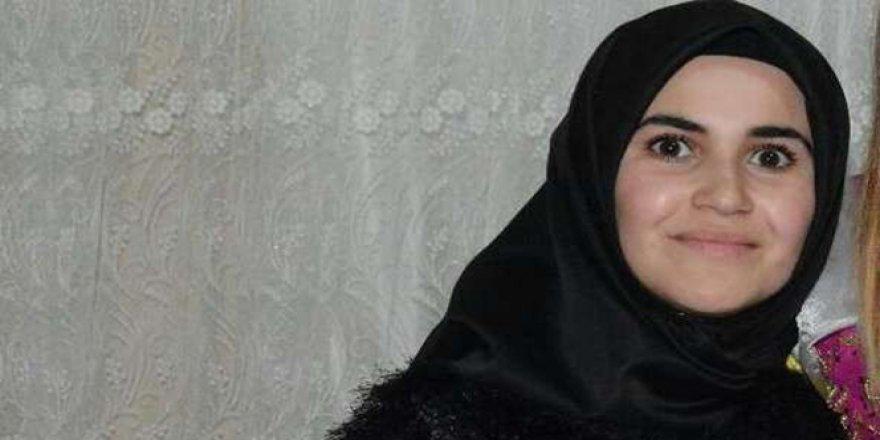 Kayıp kızın cansız bedeni bulundu