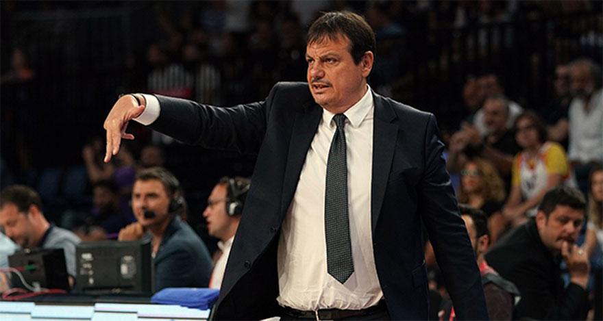 Ergin Ataman: Bunları azmettiren Fenerbahçe Kulübü Başkanıdır