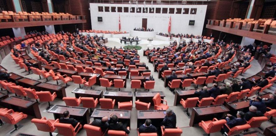 Askerlik Kanun Teklifi yarın mecliste