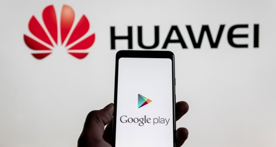 Huawei'nin sonu gelebilir
