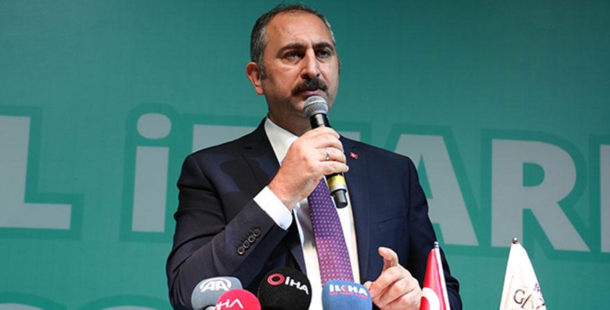 Abdulhamit Gül: İadenin gerçekleşmesini istiyoruz