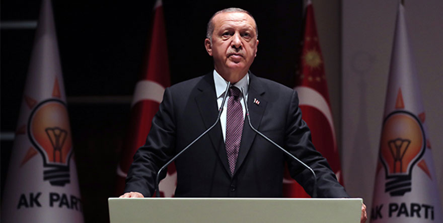 Cumhurbaşkanı Erdoğan S-400 hakkında son noktayı koydu