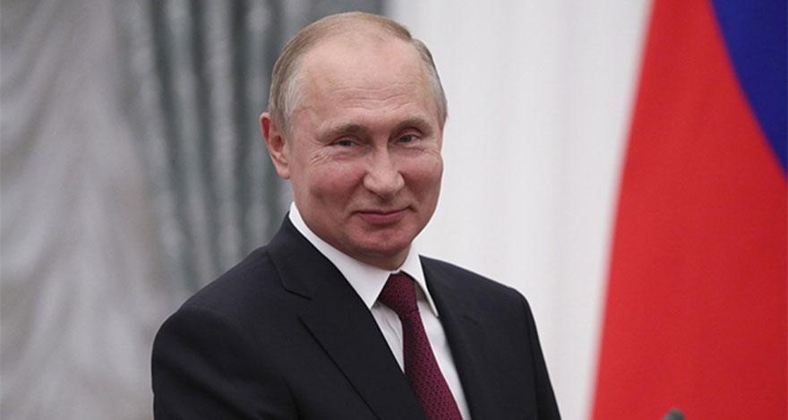 Putin'den flaş açıklama! Zafer kazandık
