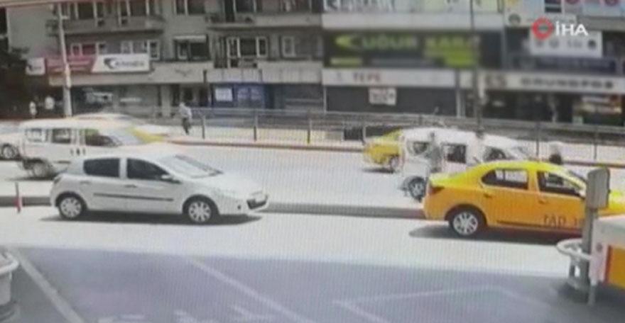 Beşiktaş kongre üyesinin feci ölümü
