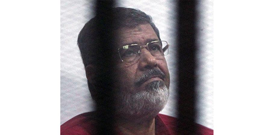 Eski Mısır Cumhurbaşkanı Muhammed Mursi hayatını kaybetti