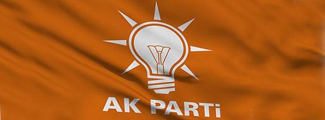 AK Parti Dalaman İlçe teşkilatı istifa etti