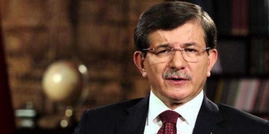 Ahmet Davutoğlu'ndan Ekrem İmamoğlu paylaşımı