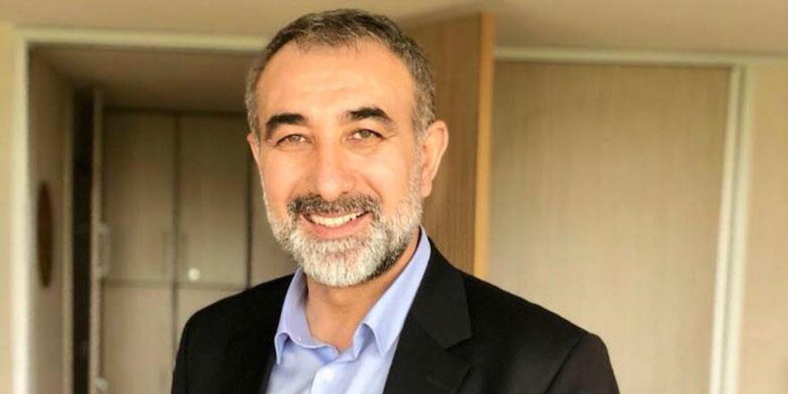Mustafa Düger'in firması Ortotek'e vergi teşekkürü
