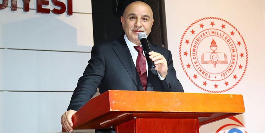 Altınok: Türkülerimiz, Türk Milleti var oldukça ebedi kalacaktır