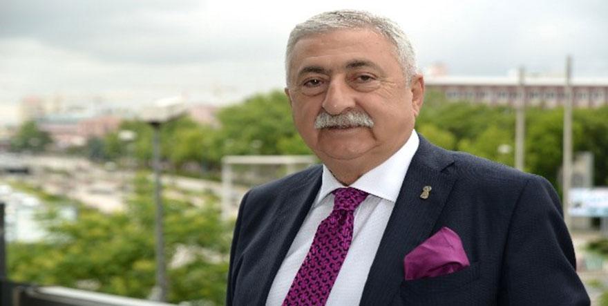 TESK Başkanı Palandöken: Vergi indirimlerinde süre yıl sonuna uzatılmalı