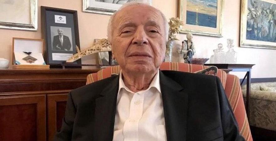 Türkiye'nin ilk kalp naklini gerçekleştiren Kemal Bayazıt yaşamını yitirdi