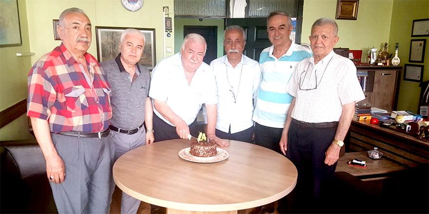 MİHDER'in 24. Kuruluş yıldönümü'ne mütevazı kutlama