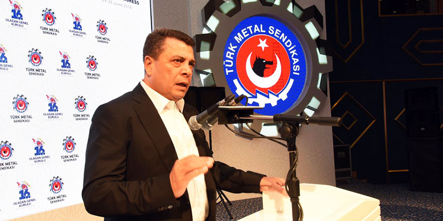 Türk Metal'de yeniden Pevrul Kavlak