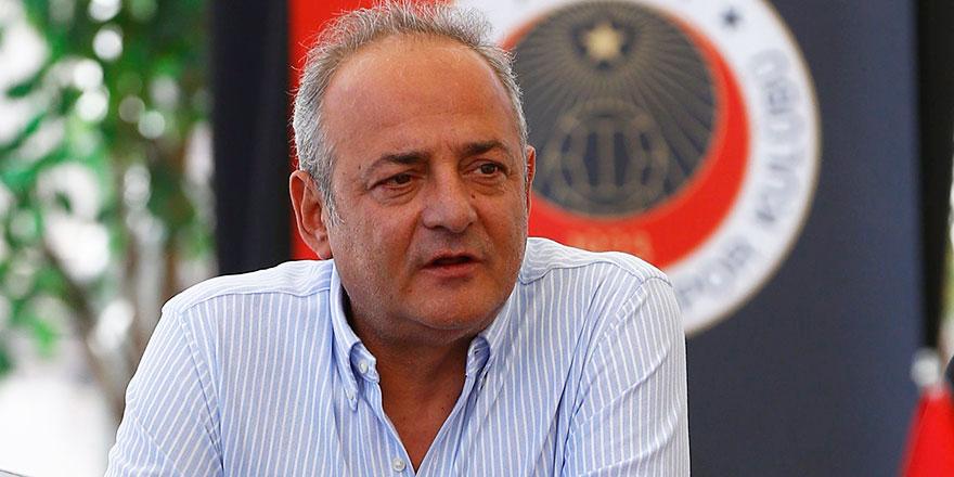 Mustafa Kaplan'a inanıyorum