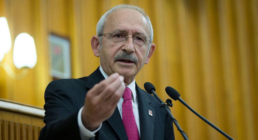 Kılıçdaroğlu'ndan ODTÜ rektörüne çağrı